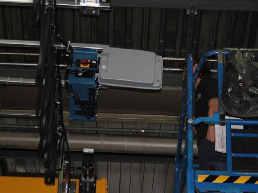 Service, Reparaturen Kran von allen Herstellern