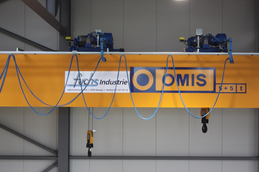 Fuchs Industrie GmbH Gossau